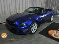 2013 Ford Mustang GT 2dr Convertible