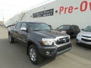 2013 Toyota Tacoma LIMITED | Leather | Bluetooth
