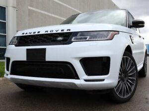 2018 Land Rover Range Rover Sport V8 Supercharged Autobiography