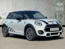 image for 2020 MINI HATCHBACK 2.0 Cooper S Sport Ii 3Dr Auto Hatchback Petrol Automatic