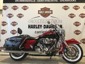 2013 Harley-Davidson Road King Classic FLHRC