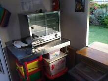 Food Van for Sale. Reduced. Fully fitted - just add food. Bunbury 6230 Bunbury Area Preview