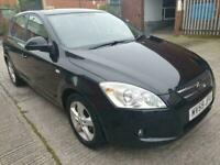 2009 Kia Ceed 1.6 SR-7 5DR Hatchback Petrol Manual