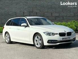 image for 2018 BMW 3 Series 320D Efficientdynamics Sport 5Dr Step Auto Estate Diesel Autom