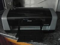 Printer - Epson Stylus C48
