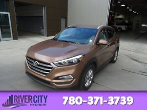 2016 Hyundai Tucson AWD PREMIUM Back-up Cam,  Bluetooth,  A/C,