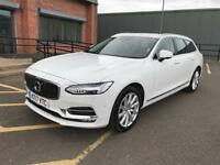 2017 Volvo V90 D4 Inscription Auto ***Xenium Pack Plus***