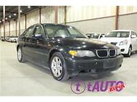 2003 BMW 3 Series 325i AS-IS