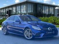 2021 Mercedes-Benz C Class C300D Amg Line Edition 4Dr 9G-Tronic Auto Saloon Dies