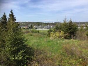 Terence Bay - Land for Sale