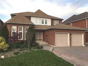Gorgeous 4 +2 Bdrm Home w/ Finished Basement!!!