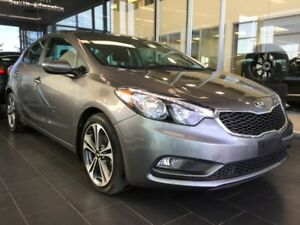 2015 Kia Forte EX, HEATED SEATS, REAR CAMERA