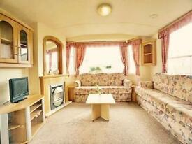 Bargain static caravan for sale in Clacton finance available Essex pet friendly