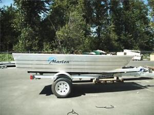 Jon Aluminum Boats 10'-14' Brand New - on Sale!!!