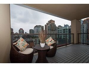 Roommate wanted! Beautiful downtown Vancouver apartment