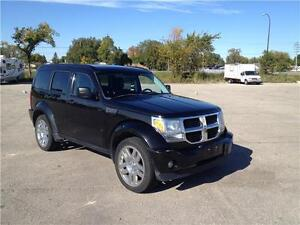 "2008 Dodge Nitro SLT 4x4. ""We Finance! Pay direct-No Banks"""