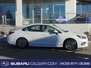 2018 Subaru Legacy Touring | EYESIGHT PACKAGE | POWER STEERING |