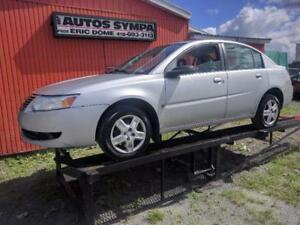 Saturn ION 2007 (stock#180)