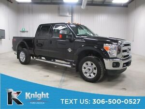 2016 Ford Super Duty F-350 SRW Lariat Navigation, Moon Roof