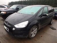 2009 FORD S MAX 1.8 D