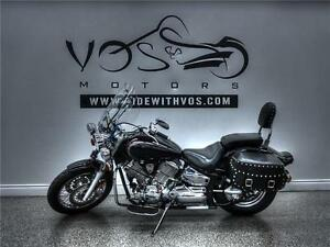 2002 Yamaha V-Star 1100 - V2314NP - **Financing Available