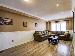 3BR 3WR Townhouse in Brampton near Hwy 10 & Bovaird