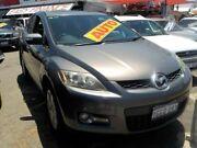 2007 Mazda CX-7 ER1031 Luxury Silver 6 Speed Automatic Wagon Victoria Park Victoria Park Area Preview