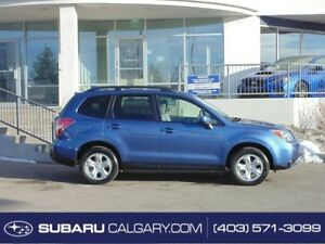 2016 Subaru Forester 2.5i | AUDIO INPUT | CRUISE CONTROL | STEER