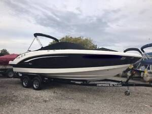 2008 Chaparral 246 SSi Bow Rider