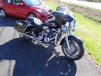 2012 Harley Davidson Road King (Lots of EXTRAS!)
