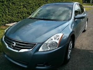 2010 Nissan Altima 2,5 S Berline
