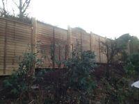 MDN Fencing Services