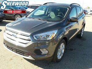 2017 Ford Escape SE AWD w/ Leather, Moonroof, Navigation