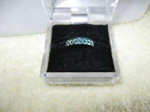 ...An ADORABLE & INEXPENSIVE PINKIE RING!...SIZE 6 1/4...