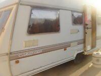 swift 5 birth caravan1991