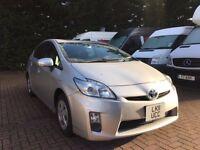 "2011 ""11"" Toyota Prius Hybrid 1.8 VVTI T3 CVT Auto Genuine 58k Miles - 1 Private owner"