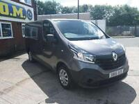 Renault Trafic 1.6dCi Energy E6 SL27 125 Business
