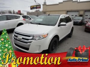 Ford Edge Limited 2013 Limited-Cuir-ToitPano-Navi-Demm a vendre