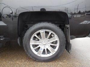 2014 Chevrolet Silverado 1500 Crew Cab High Country 4x4- 6.2L V8 Edmonton Edmonton Area image 13