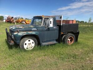 1964 ford 3 ton