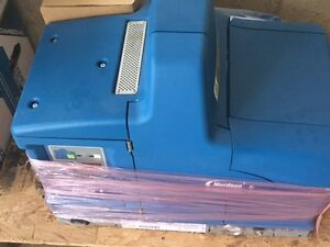 Nordson Pro Blue 4 / Glue / Hot melt System / New on Skid