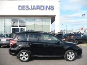 Subaru Forester TOURING 2015