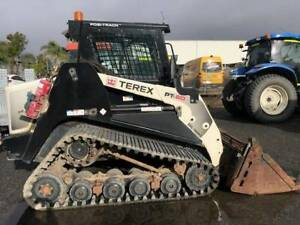TEREX PT80 SKID STEER (H) Hexham Newcastle Area Preview