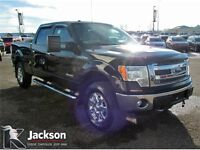 2013 Ford F-150 XLT truck - Sync system, Back-up Cam, Tow pkg!