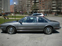 1989 Oldsmobile Eighty-Eight royal brougham PRIVATE SALE