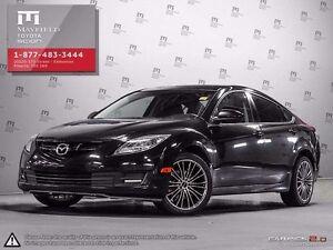 2009 Mazda Mazda6 Mazda6
