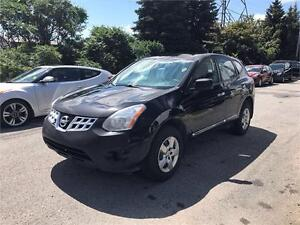 2013 Nissan Rogue S, Safety & ETEST for ON or QC INCL.