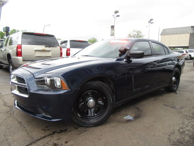 Image 1 of Dodge: Charger Police…