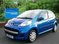 2010 PEUGEOT 107 1.0 Urban 5 DOOR BEST COLOUR