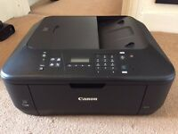 Canon Pixma MX395 printer